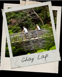 Visiter le parc à vélo Chay Lap
