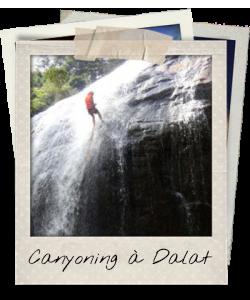 Nature et aventure à Dalat