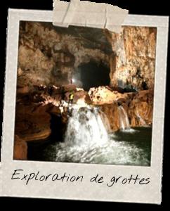 Grottes et rivières souterraines à Phong Nha