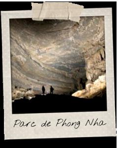 Visiter les grottes de Phong Nha Ke Bang