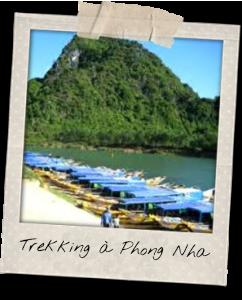 Randonnée découverte au parc de Phong Nha - Ke Bang