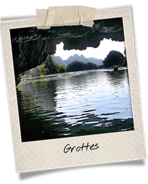 grottes trang an ninh binh