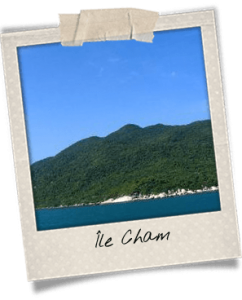 ile-cham balneaire hoi an