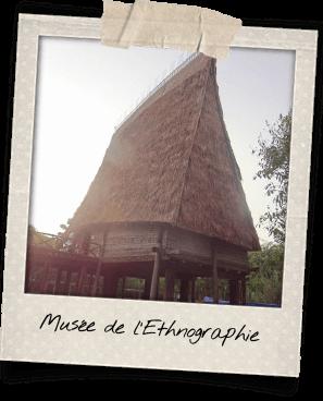 musee de l'ethnographie hanoi