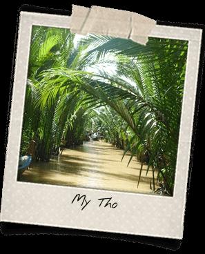 my tho delta mekong vietnam