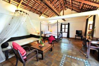 View of a room at Sambor Village
