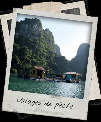village peche halong