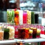 Che, boisson sucrée du Vietnam