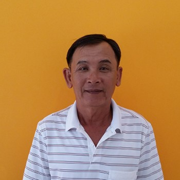 Pham Van Hoi