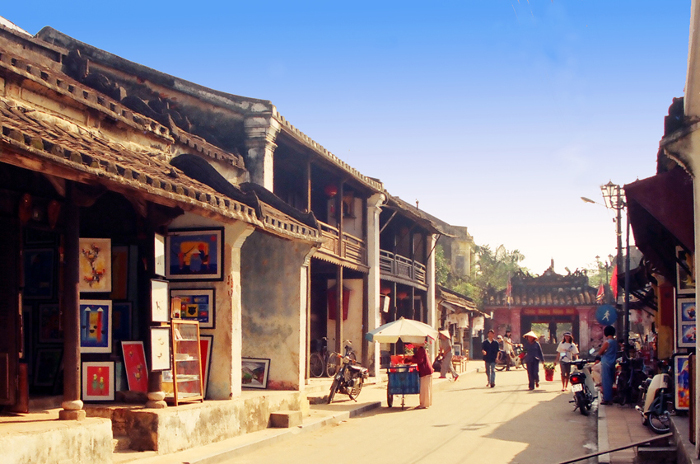 Hoi-Han-Vietnam