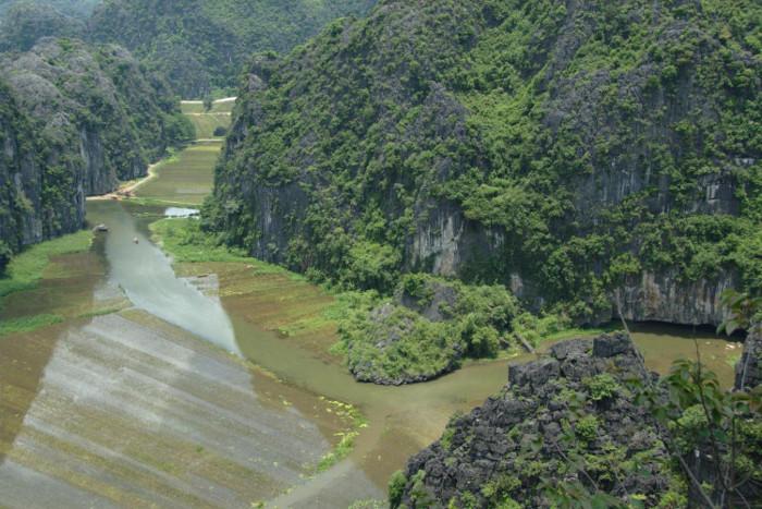 Trang-an-Vietnam