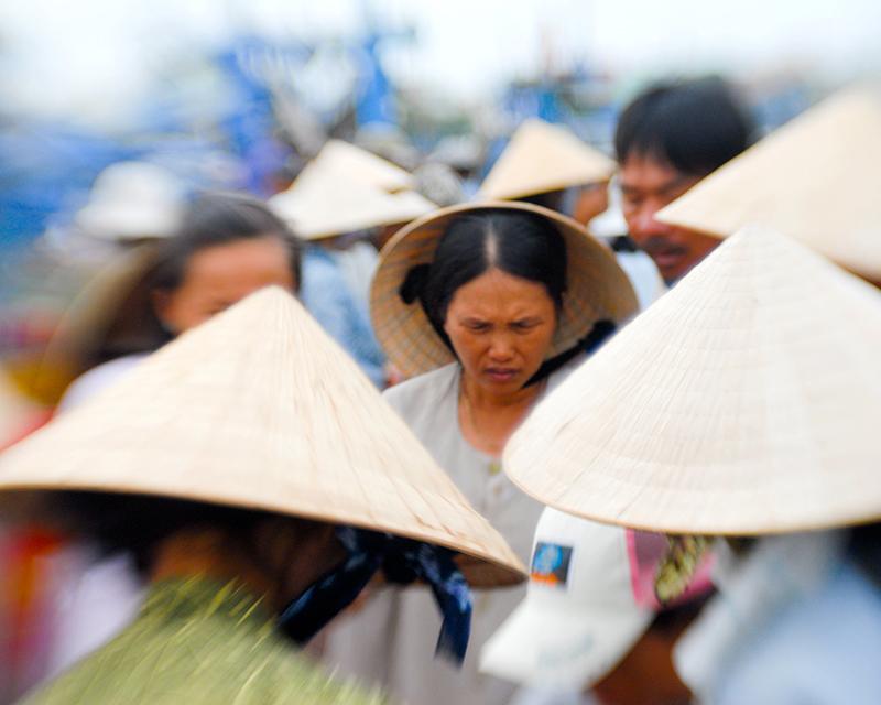 Femmes vietnamiennes rencontre