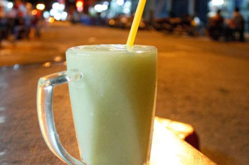 Sinh to, le smoothie du Vietnam