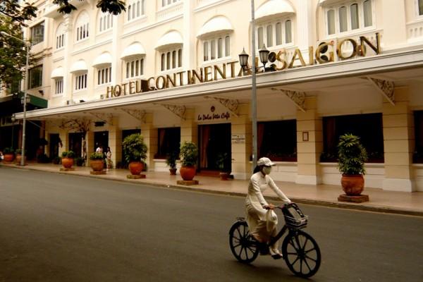 Top 6 des hôtels historiques du Vietnam