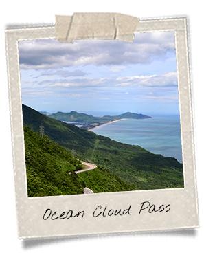 Hai Van Pass Danang
