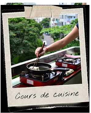 Initiez vous à la cuisine vietnamienne