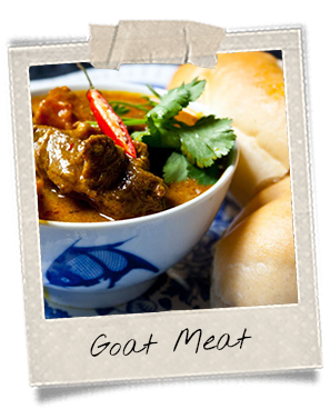 Goat meat is the specialty of Ninh Binh region