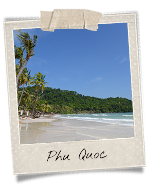 Ile de Phu Quoc Vietnam