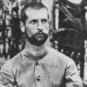 Alexandre Yersin en Indochine