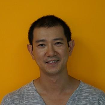 Stéphane Nguyen